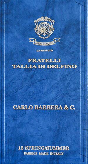 FRATELLI TALLIA DI DELFINO